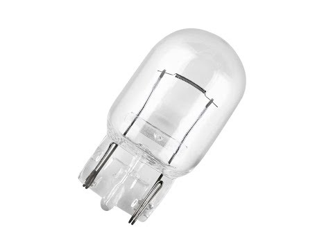 Лада Приора: Замена лампы габаритного света