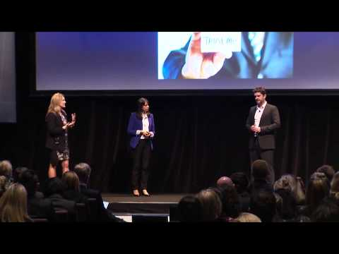 10 Tips to Transform from Reactive to Proactive Recruitment | Talent Connect Sydney 2014