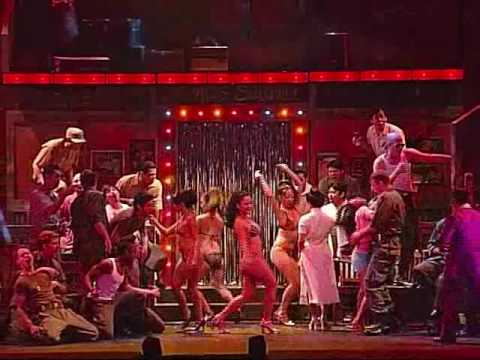 Miss Saigon - The Heat Is On In Saigon