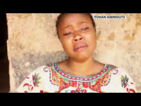 Iziengbe part2 - Latest benin movie starring Itohan Igbinidu , Alohan Blessing , Precious Osayande
