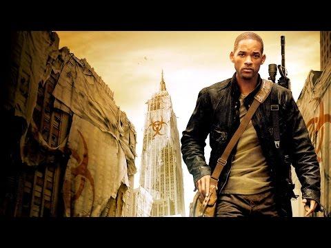 10 лучших фильмов, похожих на Я – легенда (2007)