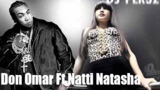 Don Omar Ft Natti Natasha - Dutty Love Dj PER3Z Remix