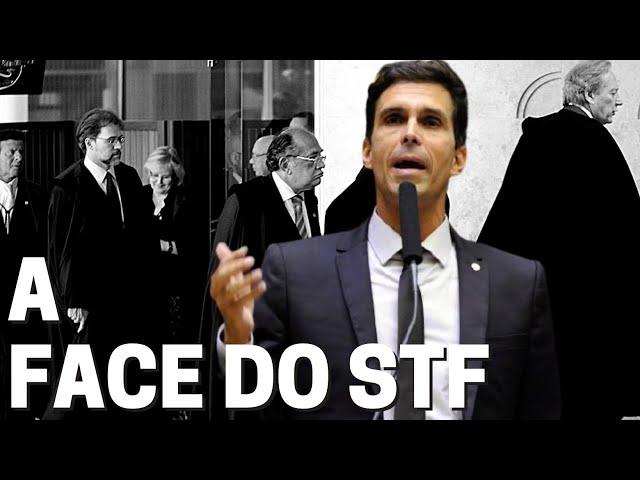"""sddefault Em depoimento corajoso, deputado expõe a """"verdadeira face"""" do STF (veja o vídeo)"""