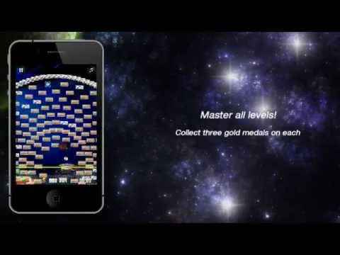 iNoid iPhone Game Trailer