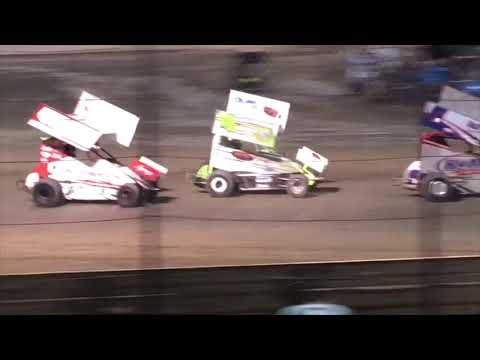 Lemoore Raceway 4/6/19 Restricted 600 Main Event