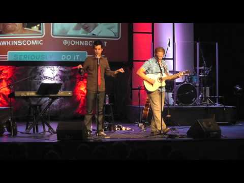 Tim Hawkins with John Crist: The Tweet Song