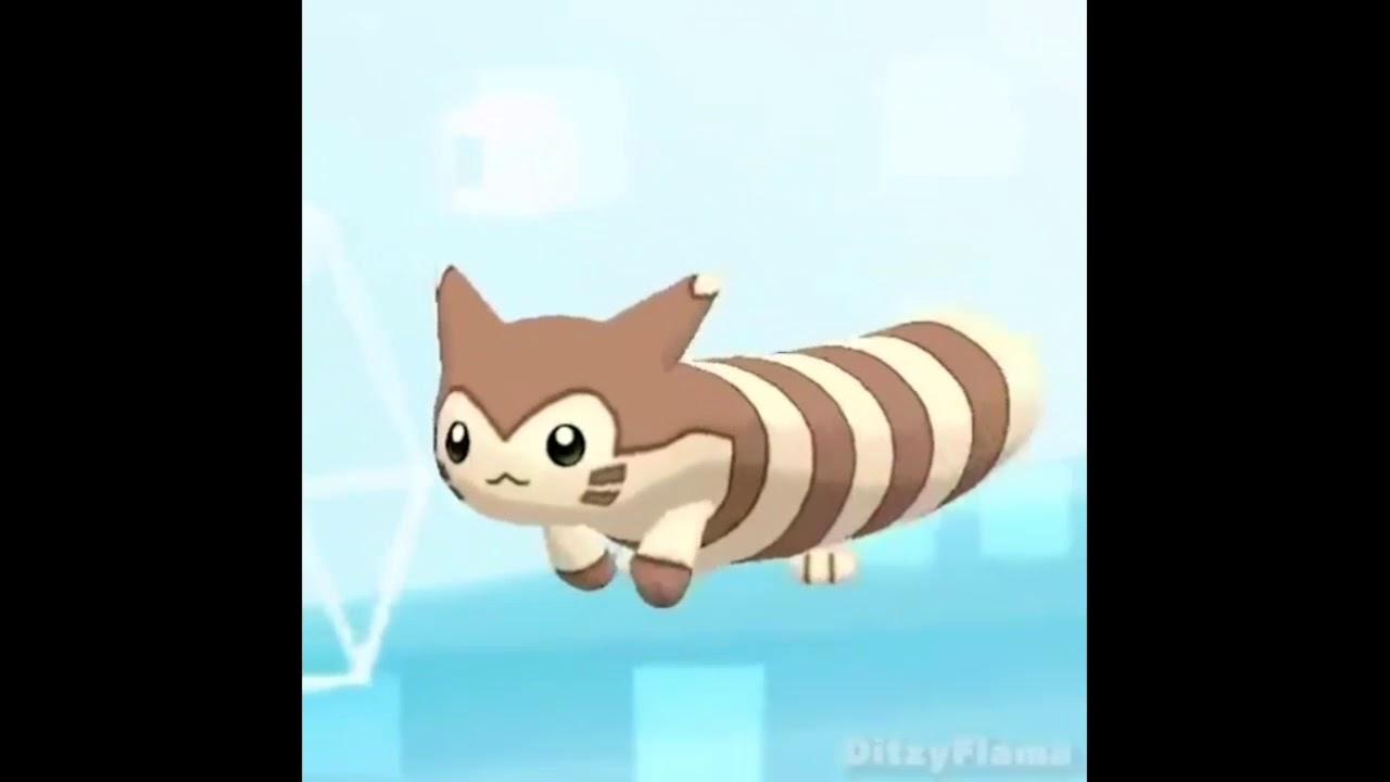 Break my Stride - Furret Walk (1 hour) - YouTube