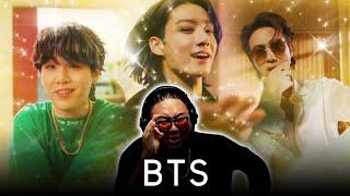 The Kulture Study: BTS 'Butter' MV REACTION & REVIEW