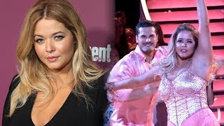 Sasha Pieterse Reveals DRAMATIC Weight Loss from DWTS