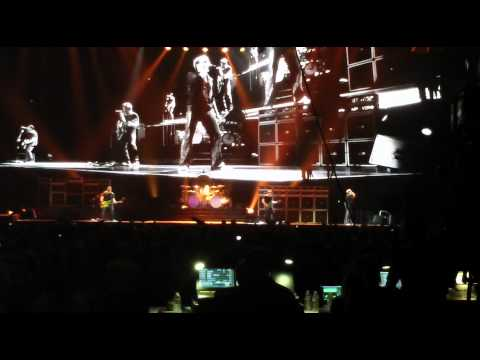 Van Halen: Here About it Later - Greensboro Coliseum Complex, 4/21/2012