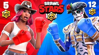 *NEU* BRAWL STARS Modus in FORTNITE!