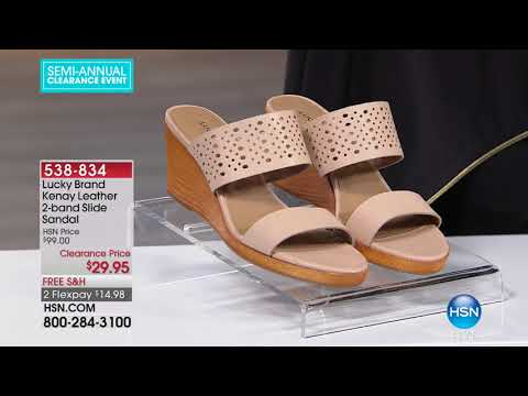 HSN   Fashion & Accessories Clearance Up To 60% Off 12.24.2017 - 02 AM