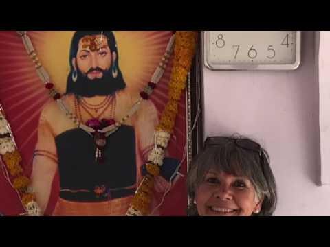 Yogini Temples of Ujjain & Hinglajgarh  and Guru Matsyendranath