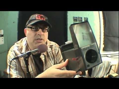 The Polaroid Big Shot!!!