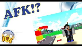 HOW TO GO AFK ON ROBLOX FOR MORE THAN 20 MINUTES NO HACKS (2019)