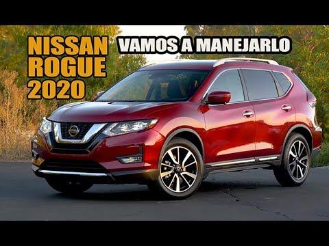 Download 🚦 Maneja el NISSAN ROGUE 2020