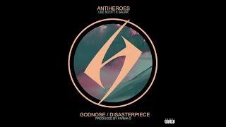 Antiheroes (Lee Scott x Salar) - Godnose / Disasterpiece (prod by Farma G) (Official Lyric Video) YouTube Videos