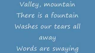 If We Hold On Together ( Diana Ross)-Lyrics