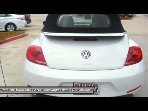 2016 Volkswagen Beetle Convertible Valencia CA 2169013