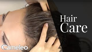 Cameleo hair care