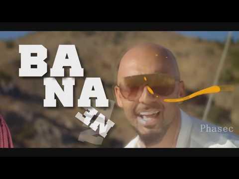Diyar Pala - Bana Ne (Pitbull - Hotel Room Edition)