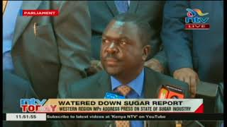 Kenyans may not have seen the last of the controversial report on c...