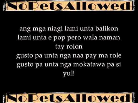 Wala Na me Dope - NoPetsAllowed Lyrics on...