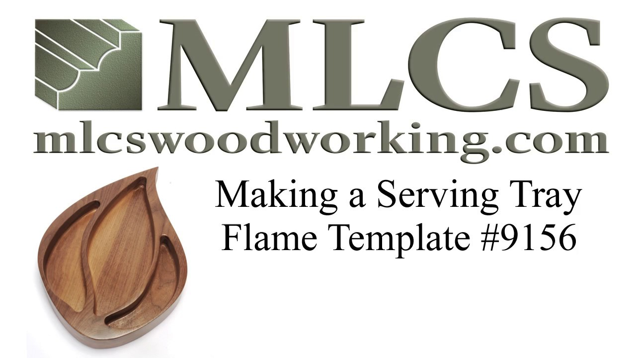 Mlcs Woodworking