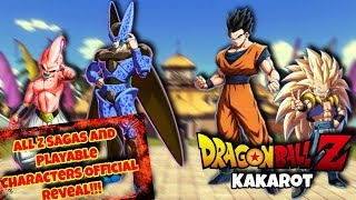 Dragon ball super 2 leaked videos / Page 4 / InfiniTube