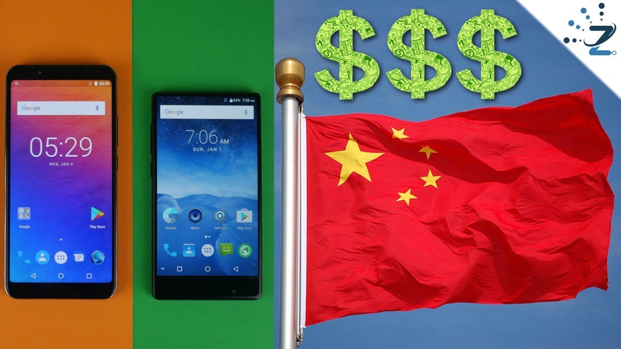 The Real Reason Chinese Phones are so Cheap in 2019   🔥🔥🔥