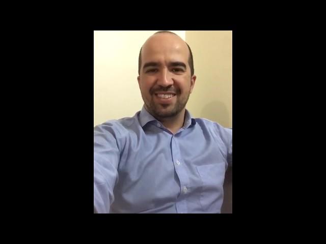 Depoimento sobre a Kapital - Dr Vinicius Faria