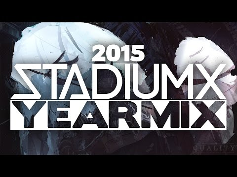 Nik Cooper - Podcast for a Sir #031 - Stadiumx 2015 Yearmix [Exclusive]