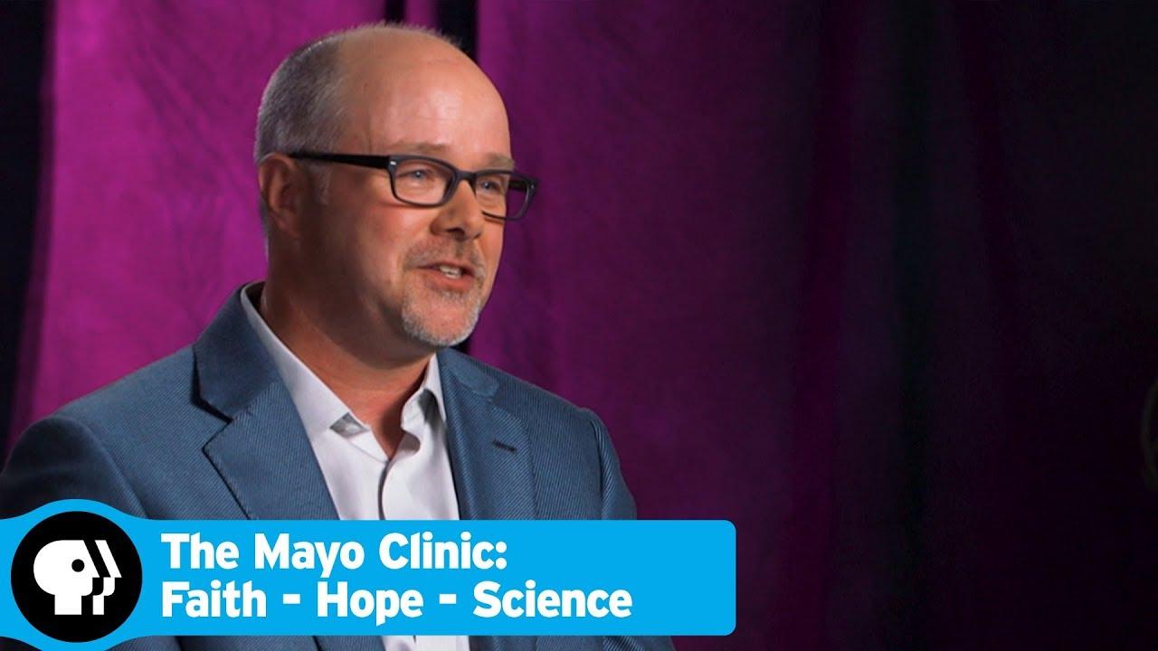 The Mayo Clinic: Faith-Hope-Science' Peels the Curtain Back on