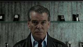 I. T.  | official trailer #1 (2016) Pierce Brosnan