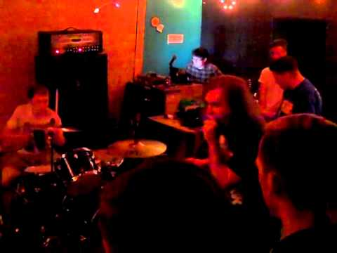 Hindsight - First Show - Mr. Roboto Project