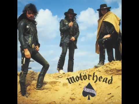 motorhead 2 love me like  a reptile mp3
