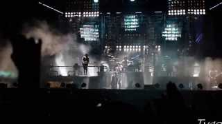 Cópia de Rammstein - Ich Tu Dir Weh (full) LIVE - Rock in Rio Lisboa 2010 HD Portugal
