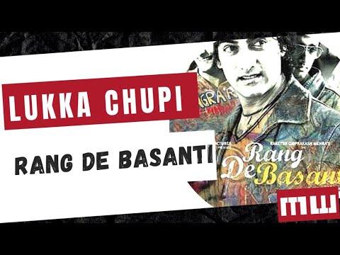 Guitar Chords: Luka Chuppi, Rang De Basanti - AbhiGuitar