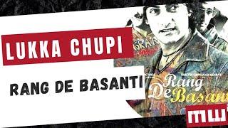 Lukka Chuppi   Guitar Chords   Aamir khan   A.R.Rehman   Rotten Guitars Tutorials