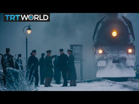 Murder on the Orient Express returns to the big screen