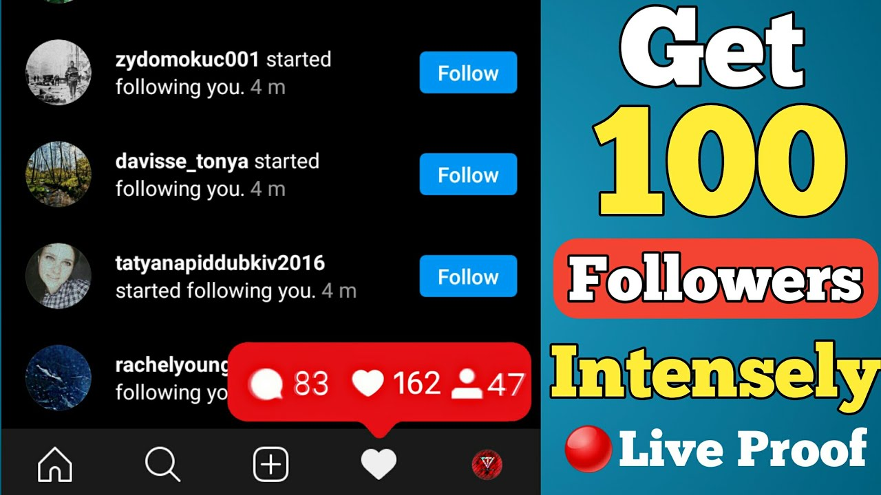 Get 50K FREE Followers For Instagram - SocialEnablers