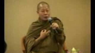 Alasan Bhikkhu Uttamo memilih Agama Buddha bag. 1