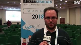 Inbound Strategies 2018 | I partecipanti