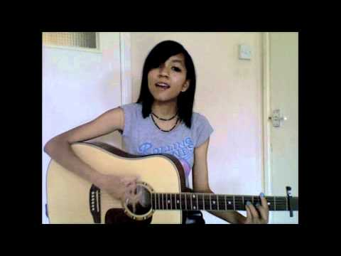 The One That Got Away - Katy Perry Acoustic Cover w/ Chords - YouTube
