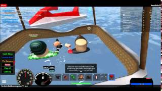 ROBLOX Club of Nyoncis (Ep:11) Dakota227!