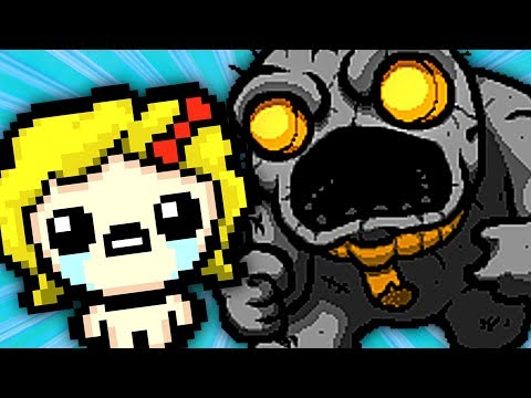 CLUTCH ULTRA GREED FIGHT | The Binding Of Isaac Afterbirth Gameplay [Nintendo Switch]