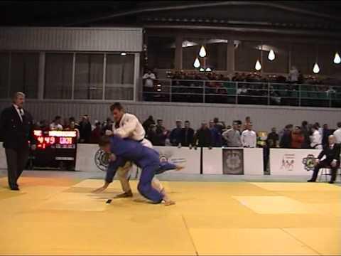 Judo World championship