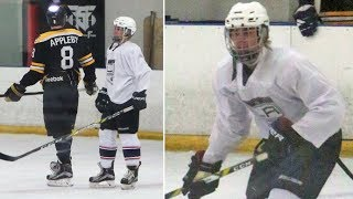 Justin Bieber Finds Solace In Playing Sports All Day Amid Split With Selena Gomez