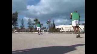 محاضرة عن كيفية ممارسة رياضة الهوكى للفرقة الثالثة 1