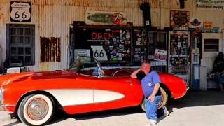 Nelson Riddle  Route 66
